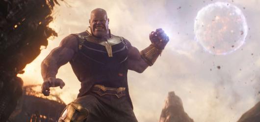 Filmový duben: Soudruzi a Pepové vzhůru proti Thanosovi