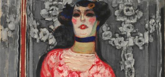 Od symbolismu k abstrakci. Umělecký vývoj světoznámého malíře Františka Kupky ukáže Národní galerie