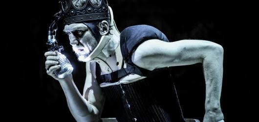 Pražský divadelní festival německého jazyka opět láká na to nejlepší z divadelní produkce německy mluvících zemí