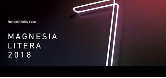 Ceny Magnesia Litera odtajnily letošní nominované knihy