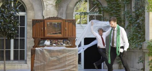 Chystá se čtvrtý ročník festivalu francouzského divadla Sněz tu žábu