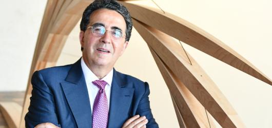 Mé hledání unikátní umělecké cesty. Galerie hlavního města Prahy otevírá výstavu Santiaga Calatravy