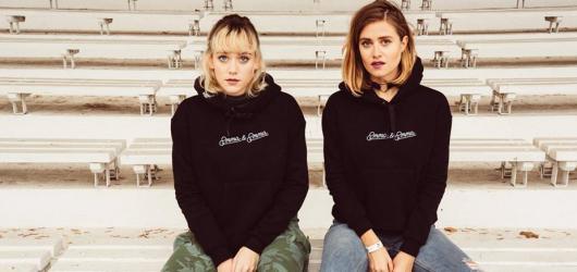 Emma & Emma: když se krása snoubí s talentem