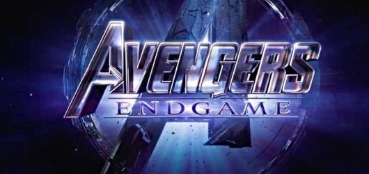 Jste připraveni na konec? První trailer na Avengers: Endgame je konečně tady!