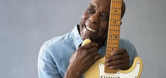 Buddy Guy dal Lucerně lekci tradičního blues