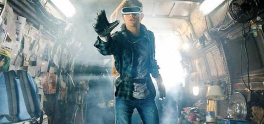 Filmový březen: Trojitý axel do virtuální reality