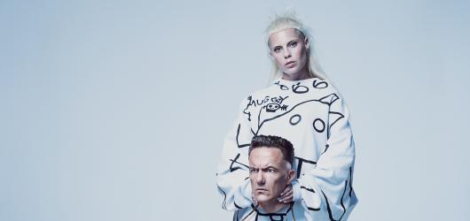 Die Antwoord představili předskokana svého pražského koncertu. Podívejte se, kdo s nimi v srpnu do Čech zavítá