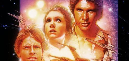První snímek Star Wars v doprovodu živé hudby? Prahu čeká velká premiéra