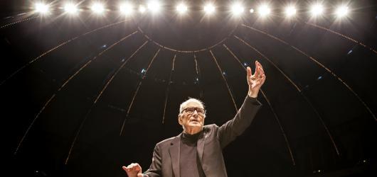 Prague Proms jde do finále: očekávaný Ennio Morricone a tradiční Hollywoodská noc