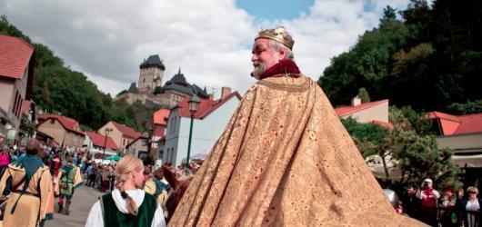 5 českých vinobraní, která lákají na vinný mok i na bohatý kulturní program