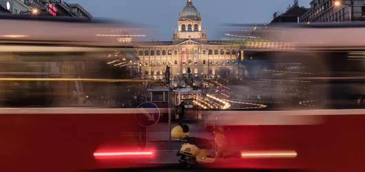 Praha fotografická představuje nejzajímavější snímky hlavního města za uplynulý rok