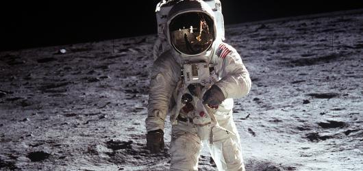50 let od přistání na Měsíci: nejzajímavější programy z celé republiky