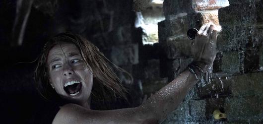 Kořist: Kaya Scodelario se hurikánem a aligátory probojovala k excelentnímu hereckému výkonu