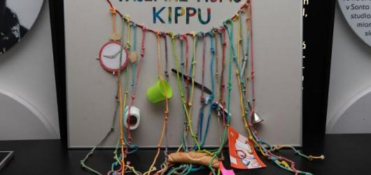 Neviditelná výstava vyhlašuje výtvarnou soutěž pro žáky základních i středních škol
