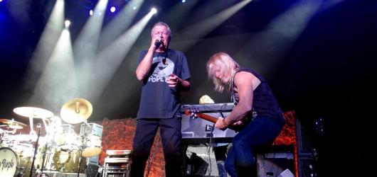 Hudební novinky, týden #49: koncerty Deep Purple, Postmodern Jukebox i Beth Hart