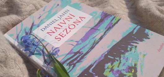 Osmdesátá léta v románu Naivní sezóna
