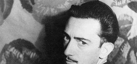 5 surrealistických faktů o životě Salvadora Dalí