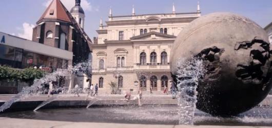 Procházky Českem: Tentokrát s dětmi Opavou, bohatou na historii