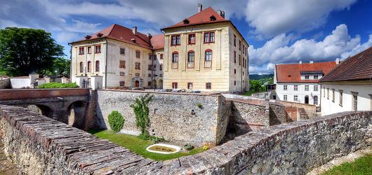 Letní hrady a zámky: nejlepší programy na jihu Moravy