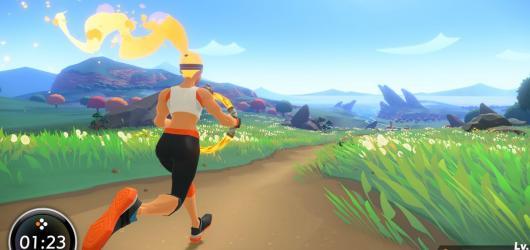 Herní novinky #3: Nintendo proti obezitě a launchery všude, kam se podíváš