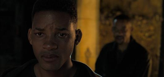 Nový Blíženec přináší dvojího Willa Smitha, až strašidelně vymazlené CGI, ale také neoriginální příběh a nudného záporáka