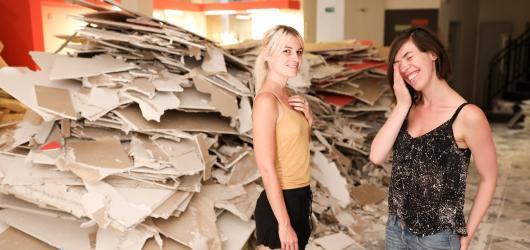 ROZHOVOR: Praha má první filmové muzeum. Přišlo nám, že filmy nepatří jen do kina, říkají jeho spoluzakladatelky