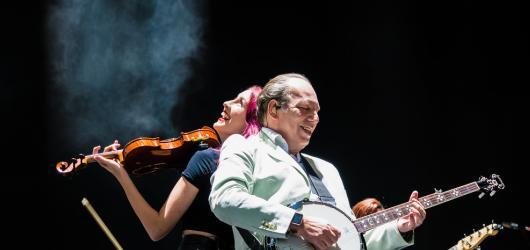 Hudební kouzelník Hans Zimmer a jeho melodie, které změnily svět filmu