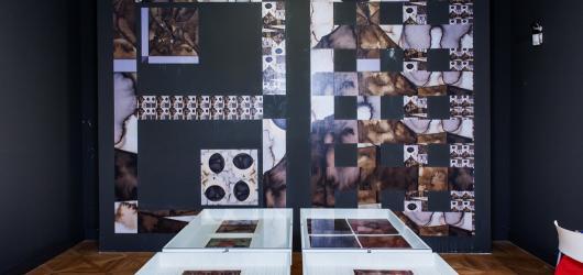 Moravská galerie zahajuje jarní sezónu. V novém světle ukáže experimentální grafiku Vladimíra Boudníka
