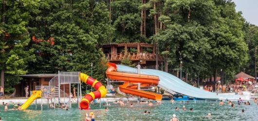 Do zoo, na vyhlídku i k vodě. Kam zajít v Ostravě během horkých letních dní?