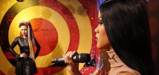 Celebrity jako živé. Madame Tussauds otevírá první pobočku v Praze