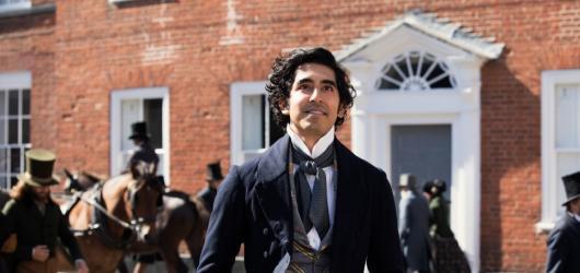 Scorseseho Irishman a Iannucciho David Copperfield budou mít premiéru na mezinárodním filmovém festivalu v Londýně