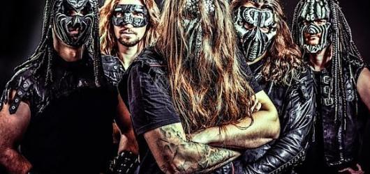 Metalový nářez na druhou: Dymytry vydali nový klip a chystají se na jarní turné