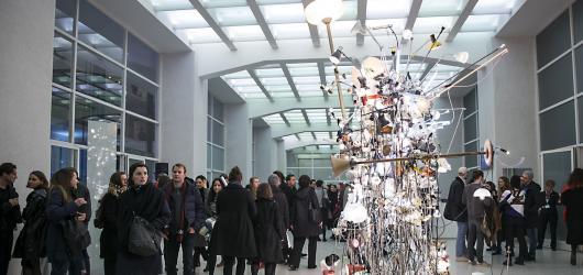 Pražský Mezinárodní den muzeí a galerií přinese vstupy zdarma, komentované prohlídky i programy pro děti