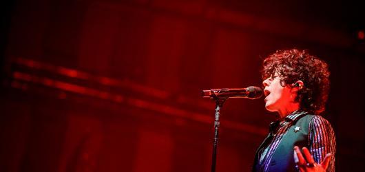 ROZHOVOR: Při skládání Girls Go Wild jsem se vnitřně ocitla na prázdné poušti, říká zpěvačka LP