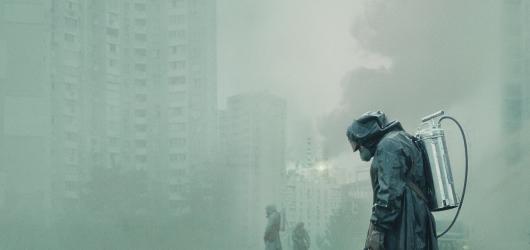 Herci nezapomenutelného seriálu Černobyl. Kde zazářili už dříve?