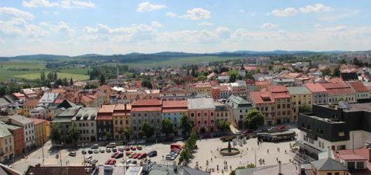 Kulturní léto v Jihlavě: Koncerty, programy pro děti, letní kino a výstava o pivu