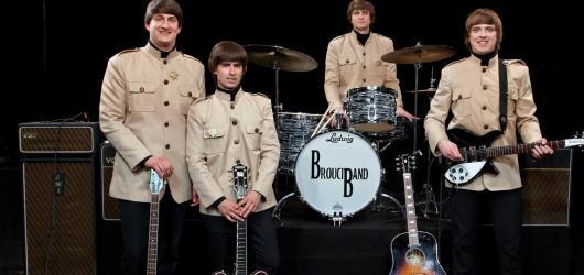 Oldies but goldies v dubnu: Dylan, The Beatles nebo Adam Bomb s ohňostroji vás vezmou v čase zpět