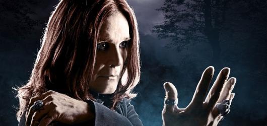 Ozzy Osbourne ohlásil náhradní termín zrušeného pražského koncertu