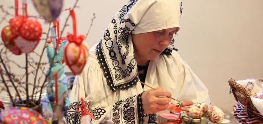 Prahu ozdobí velikonoční trhy. Přinesou tradiční symboly jara i gastronomické speciality
