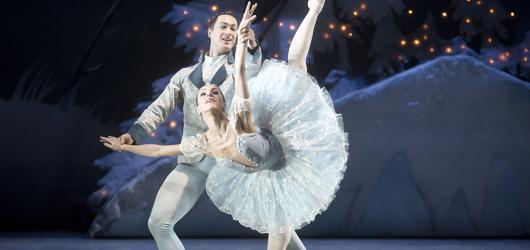 5 nejlepších baletů a kam na ně