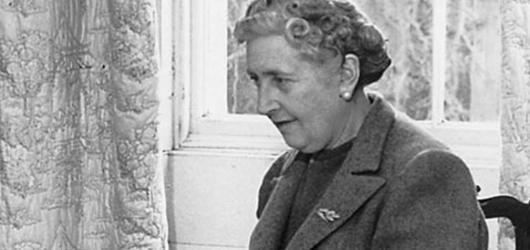 5 nejlepších knih Agathy Christie, které možná neznáte