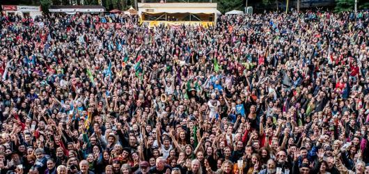 """Trutnovský """"havlovský"""" festival se nejspíš přesune do Brna"""