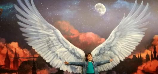 #MuzeumJinak: Pražské Illusion Art Museum prověří vaše smysly