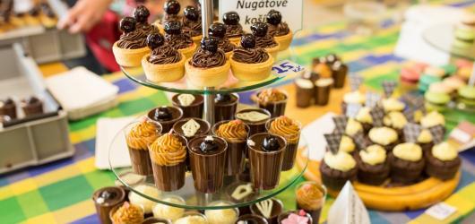 SOUTĚŽ: Užijte si sladký ráj na Čokoládovém festivalu