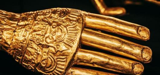 Vstupte do incké říše. Tajemství předkolumbovské Jižní Ameriky odhalí výstava v Brně