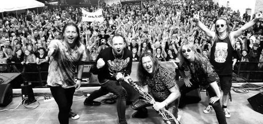 Kapela Traktor krátí fanouškům čekání na turné novým videoklipem
