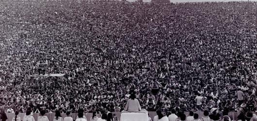 Uskuteční se Woodstock po 50 letech? Investor říká ne, organizátor zůstává optimistický