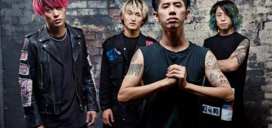 Praha okusí Japonsko. V květnu se v Lucerně předvede kapela One OK Rock