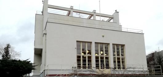 Winternitzova vila vystavuje dokonalé modely staveb slavného architekta Adolfa Loose