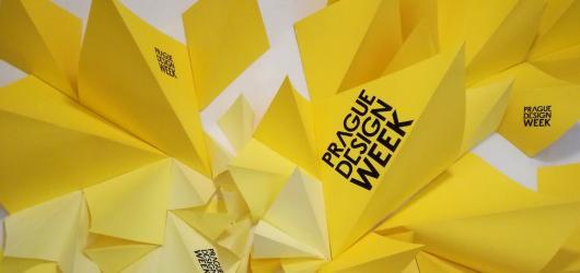 Fotoreport: Prague Design Week nabízí tvorbu 60 umělců a designérů